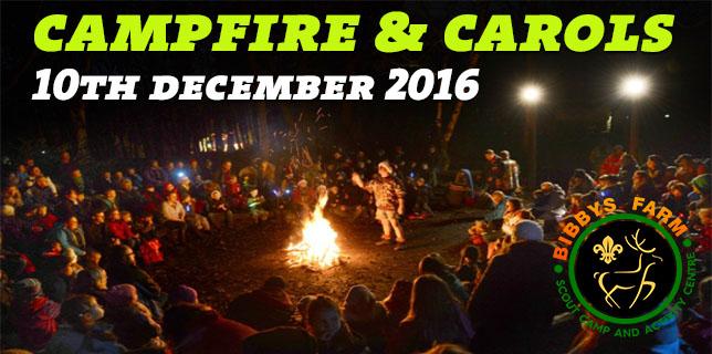 Campfire-Carols