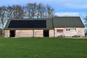 Sid Vale Scout Centre