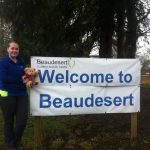 My trip to Beaudesert's Winter Activity Camp