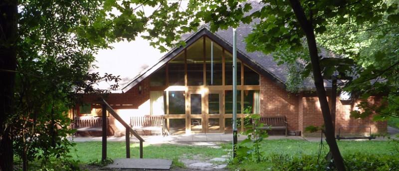 jarman-centre-house