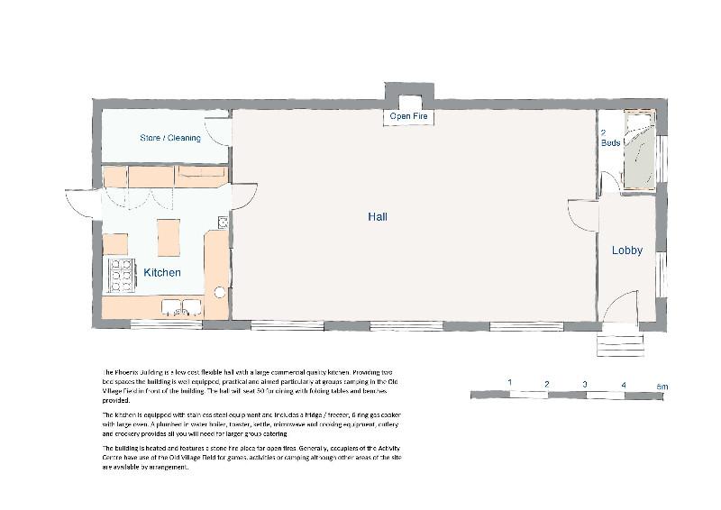 Phoenix-Building-Plan